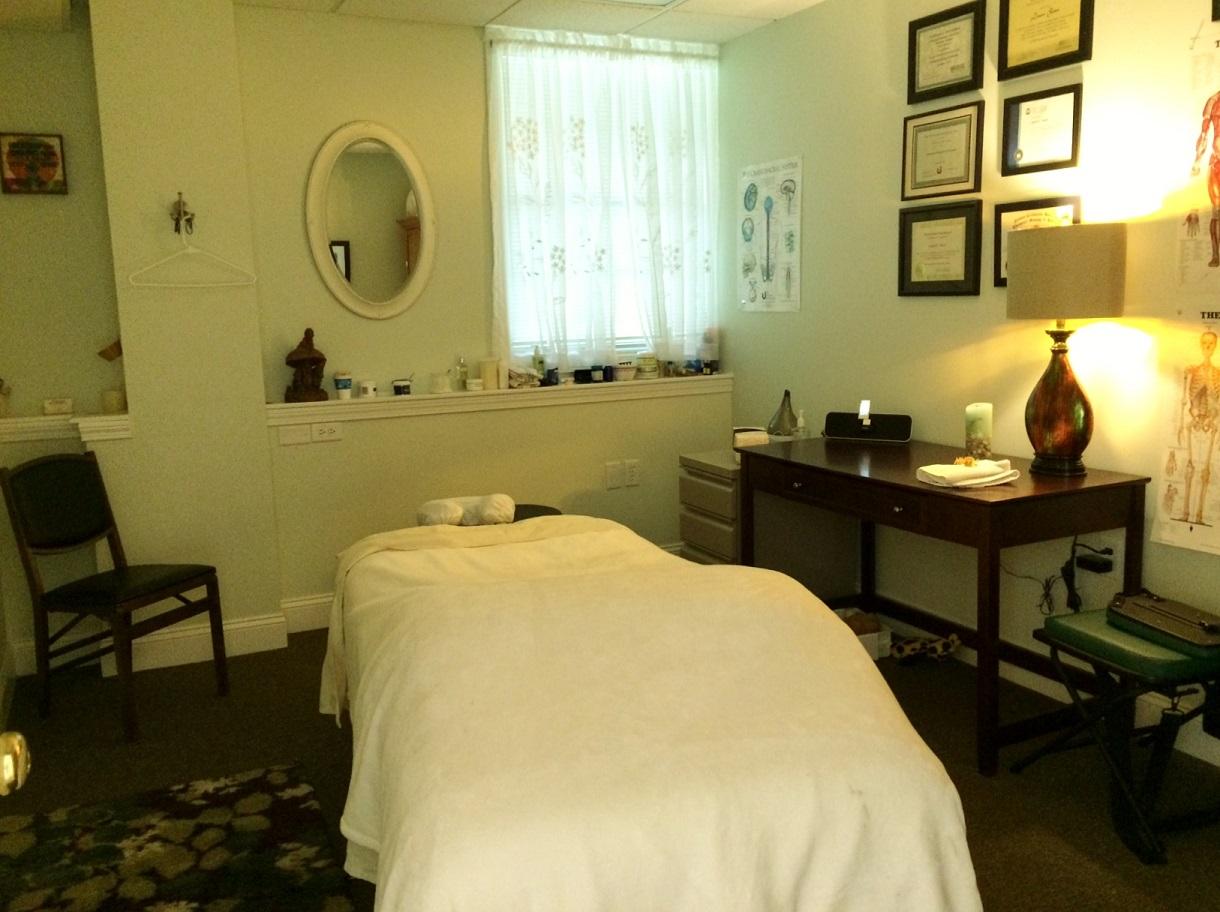 Facial Rejuvenation  | Thai Massage